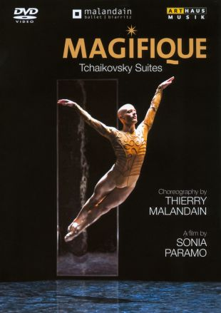 Magifique (Malandain Ballet Biarritz)