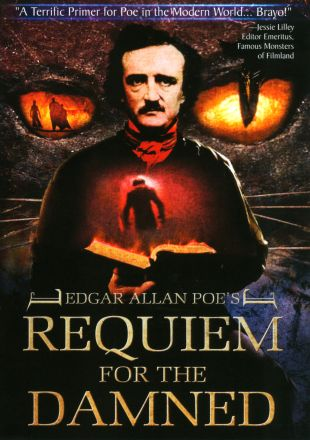 Edgar Allan Poe's Requiem for the Damned