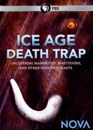 NOVA : Ice Age Death Trap