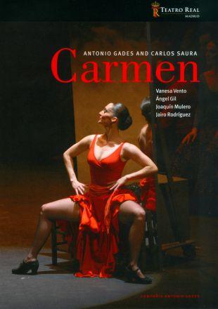 Carmen (Teatro Real Madrid)