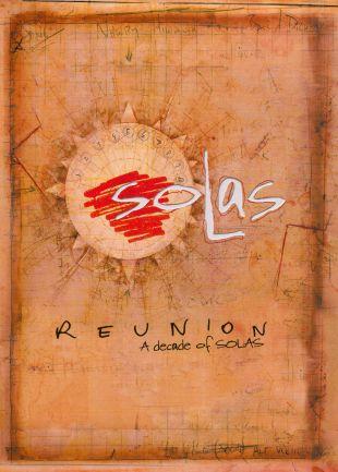 Solas: Reunion - A Decade of Solas