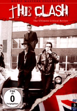 The Clash: Music Masters Collection