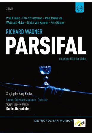 Parsifal (Staatskapelle Berlin)
