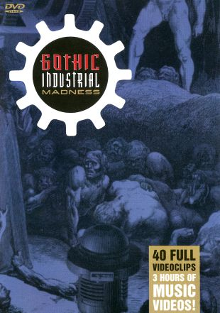 Gothic Industrial Madness