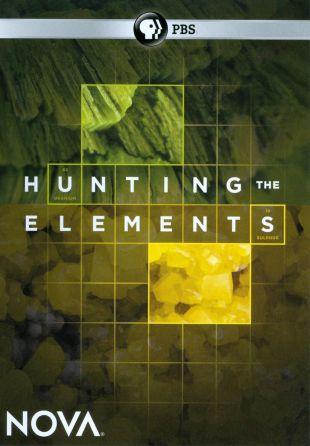 NOVA : Hunting the Elements