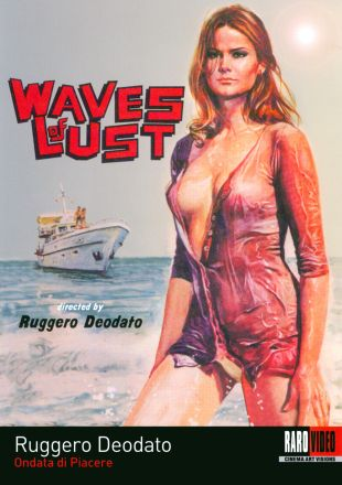 Wave of Lust