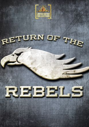 Return of the Rebels