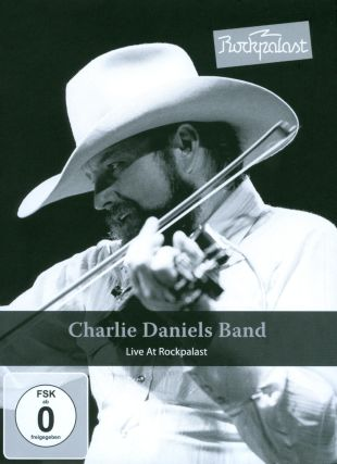 Rockpalast: Charlie Daniels Band