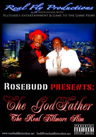 The Godfather: The Real Fillmore Slim Documentary