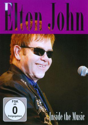 Elton John: Inside the Music