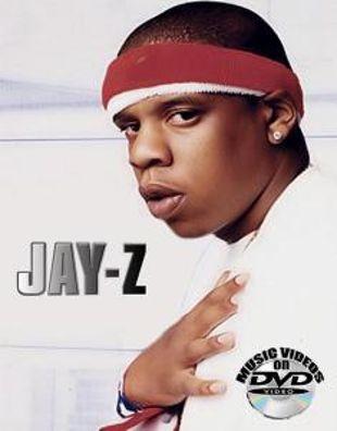Music Videos on DVD: Jay-Z