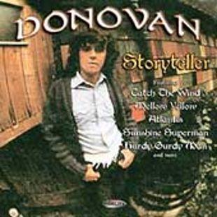 Donovan: Storyteller