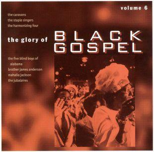 Glory of Black Gospel, Vol. 6