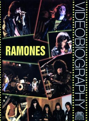 Ramones: Videobiography