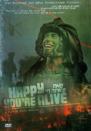 Happy You're Alive