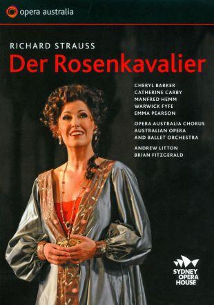 Der Rosenkavalier (Opera Australia)
