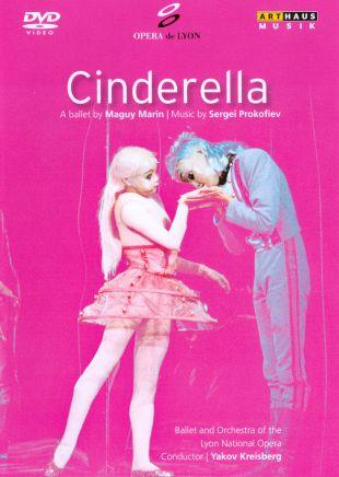 Cinderella (Lyon National Opera Ballet)