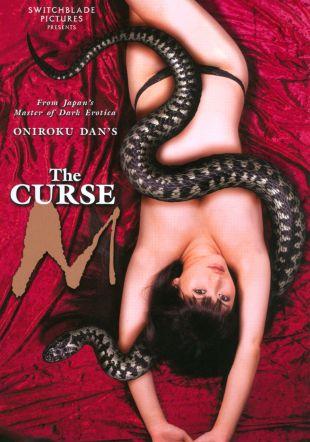 The Curse M