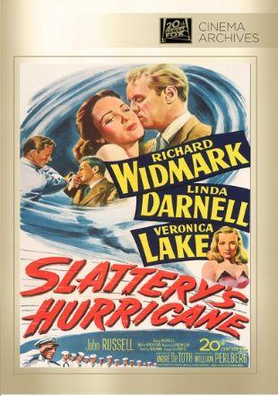 Slattery's Hurricane