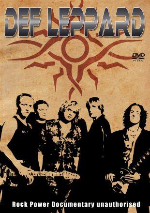 Def Leppard: Rock Power