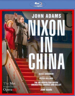 The Metropolitan Opera: Nixon in China ENCORE