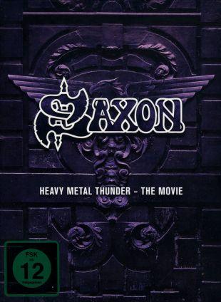Saxon: Heavy Metal Thunder - The Movie