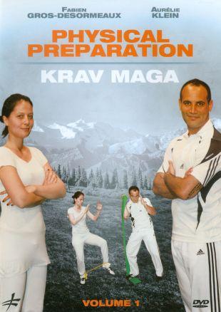 Physical Preparation for Krav Maga, Vol. 1