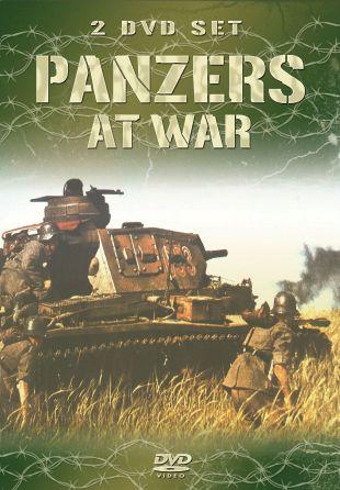 Panzers at War