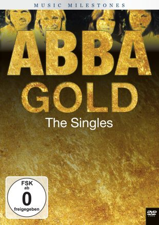 ABBA: Music Milestones - Gold: The Singles