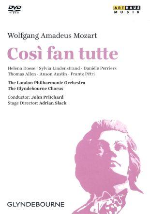 Cosi fan Tutte (Glyndebourne Festival Opera)