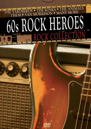 60s Rock Heroes: Rock Collection