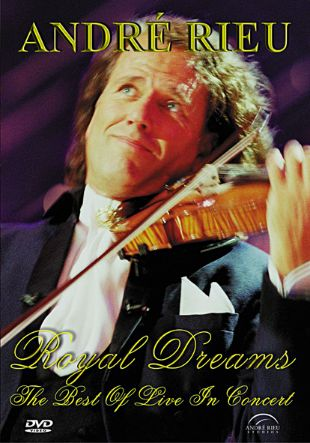 André Rieu: The Best Of - Live