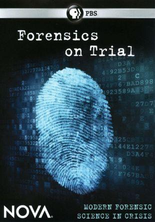 NOVA : Forensics on Trial
