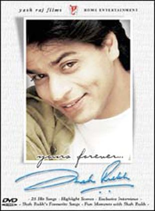 Yours Forever: Shah Rukh Khan
