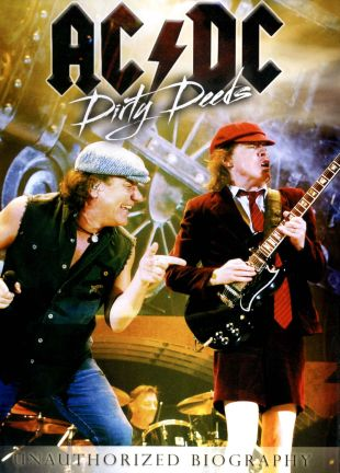 AC/DC: Dirty Deeds