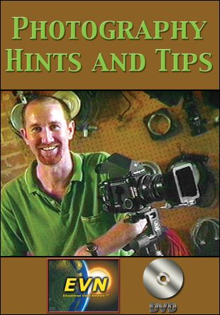 Photography Hints and Tips