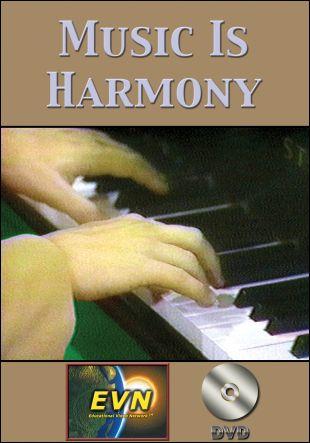 Music Is Harmony