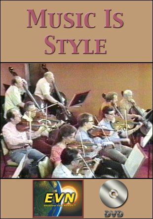 Music Is Style