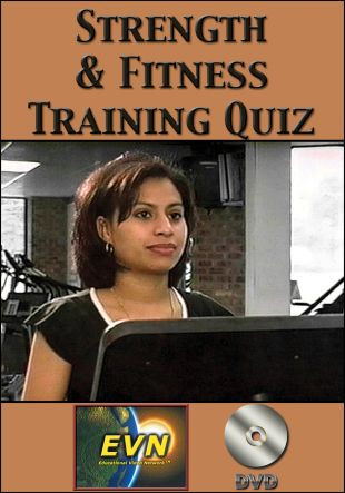 The Strength and Fitness Training Quiz