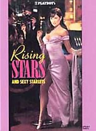 Playboy: Rising Stars and Sexy Starlets