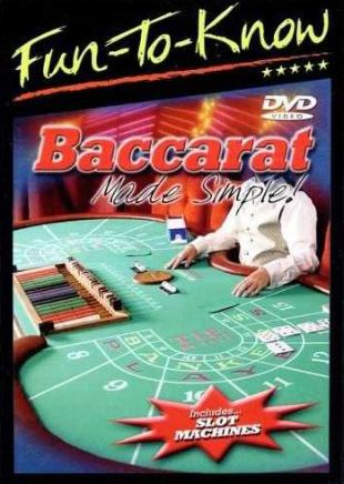 Baccarat Made Simple