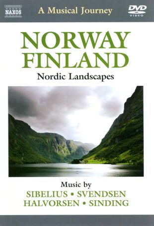A Musical Journey: Norway/Finland - Nordic Landscapes