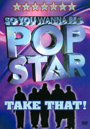 Karaoke: Pop Star - Take That