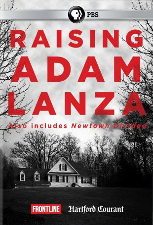 Frontline : Raising Adam Lanza