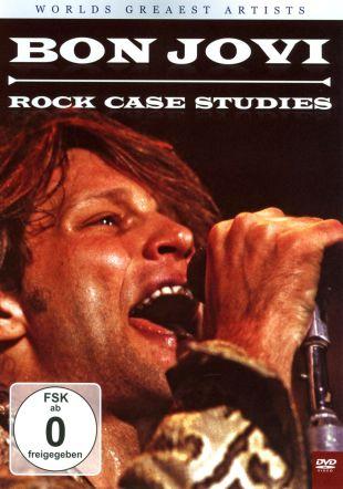Bon Jovi: Rock Case Studies