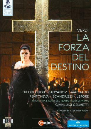 La Forza del Destino (Teatro Regio di Parma)