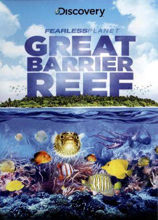 Fearless Planet : Great Barrier Reef
