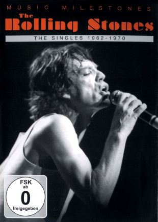 The Rolling Stones: The Singles 1962-1970