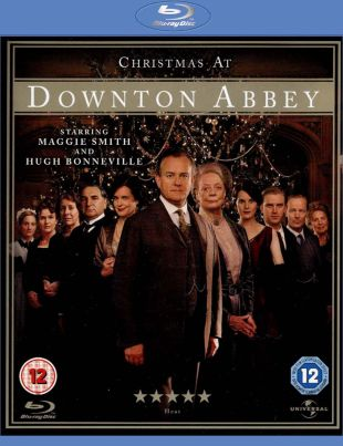 Downton Abbey : Christmas Special