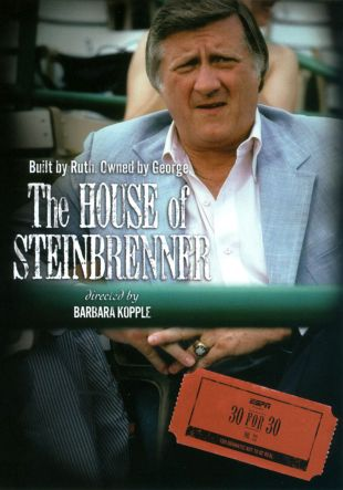 30 for 30 : The House of Steinbrenner